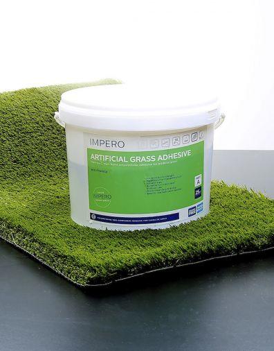 Impero Flex Grass Adhesive 10kg