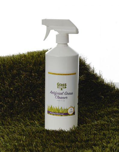 Artificial Grass Cleaner - 1 Litre