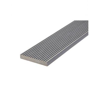 Composite Prime HD Deck XS - Silver Fascia (4 Pack)