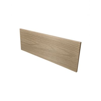 Composite Prime HD Deck Dual - Natural Oak Fascia