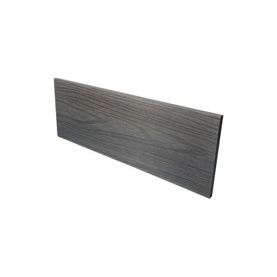 Composite Prime HD Deck Dual - Slate Fascia