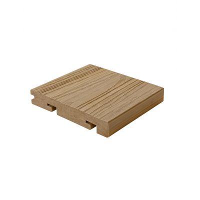 Composite Prime HD Deck Dual - Natural Oak Bullnose Board (2 Pack)