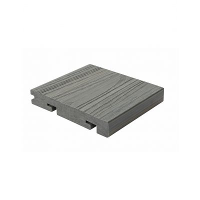Composite Prime HD Deck Dual - Antique Bullnose Board (2 Pack)