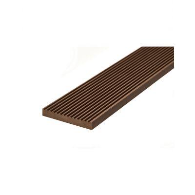 Composite Prime HD Deck 3D - Golden Oak Fascia (4 Pack)