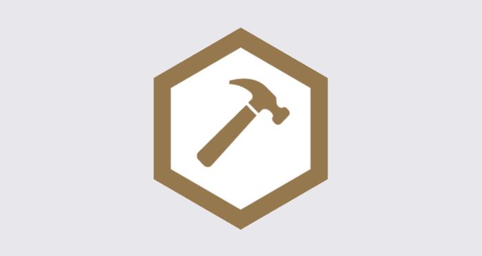 Composite Prime HD Deck 3D - Golden Oak Composite Decking (2 Pack) - Descriptive 2