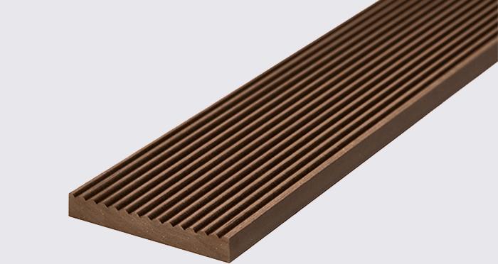 Composite Prime HD Deck 3D - Golden Oak Composite Decking (2 Pack) - Descriptive 6