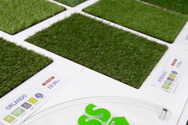 Grass Direct Erdington Store - 6