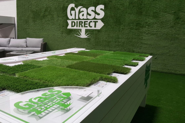 Grass Direct Birtley Store - 2
