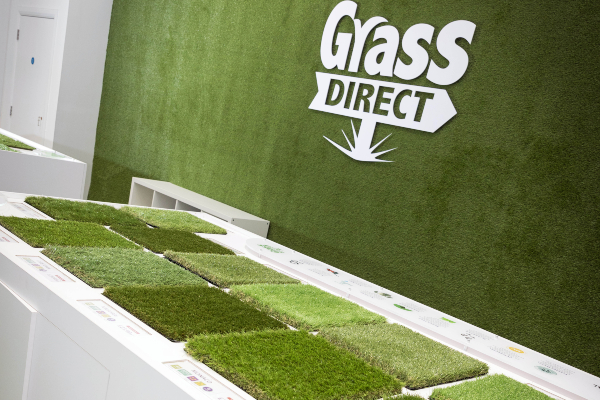 Grass Direct Keighley Store - 2