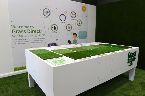 Grass Direct Milton Keynes Store - 3
