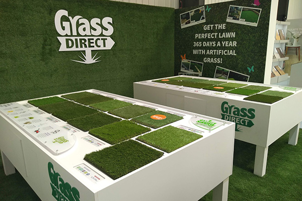 Grass Direct Bristol Store - 2