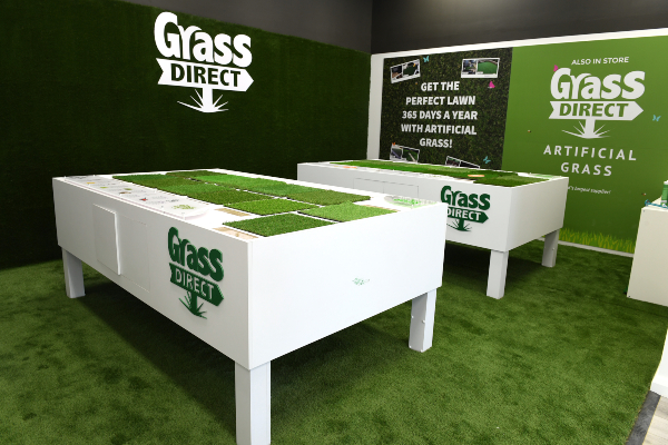 Grass Direct Milton Keynes Store - 2