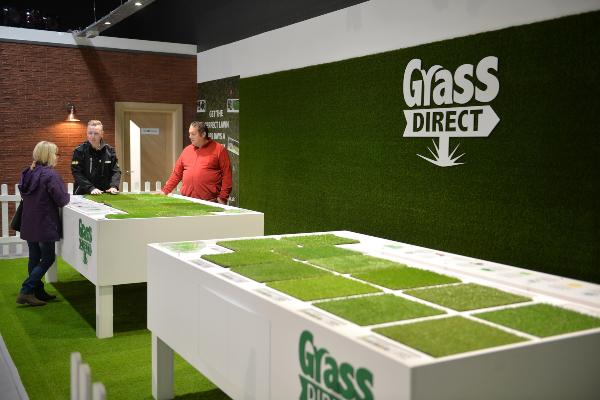 Grass Direct Newport Store - 2