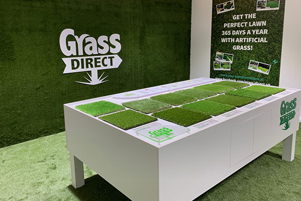 Grass Direct Stockport Store - 3