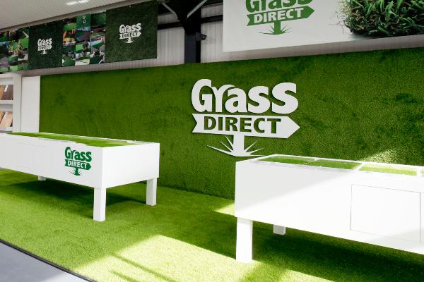 Grass Direct York Monks Cross Store - Indoor 3