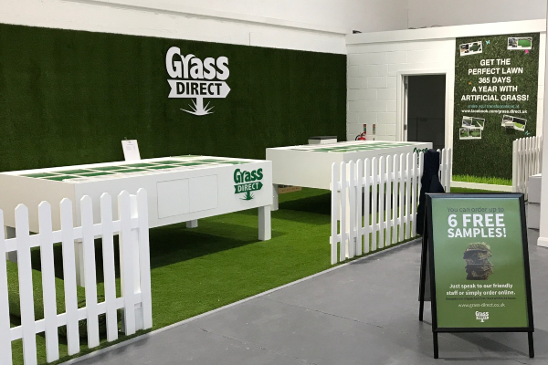 Grass Direct Keighley Store - 3