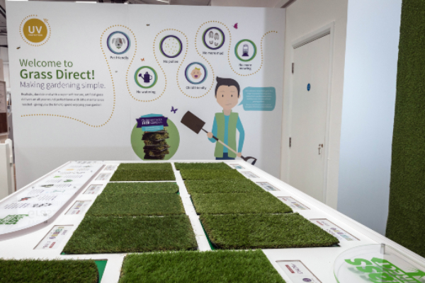 Grass Direct Keighley Store - 4