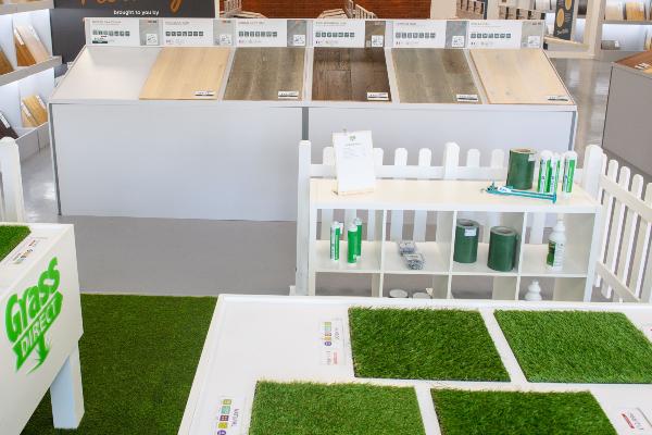 Grass Direct Edinburgh Store - 4
