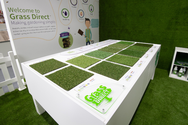 Grass Direct Erdington Store - 2