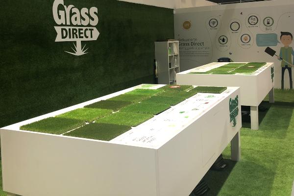Grass Direct Newport Store - 4