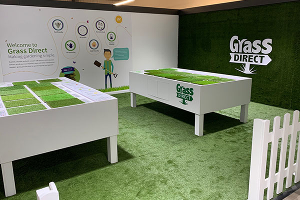 Grass Direct Stockport Store - 2