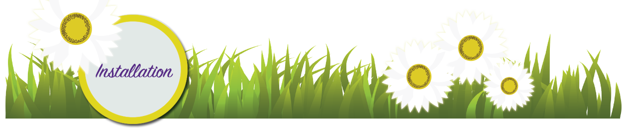 How to install artificial grass - intro