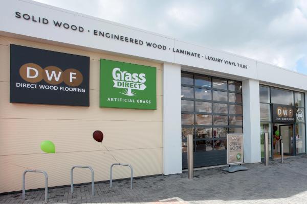 Grass Direct Havant Store - 1