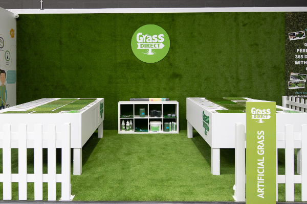 Grass Direct Erdington Store - 3