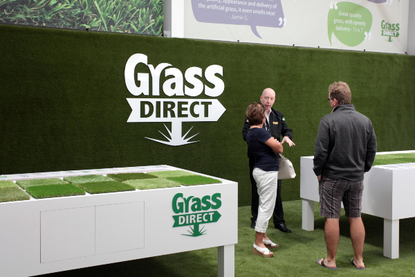 Grass Direct Havant Store - 3