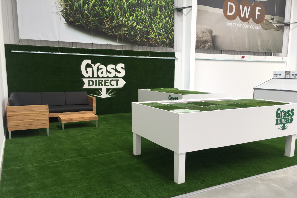 Grass Direct Bracknell Store - 3