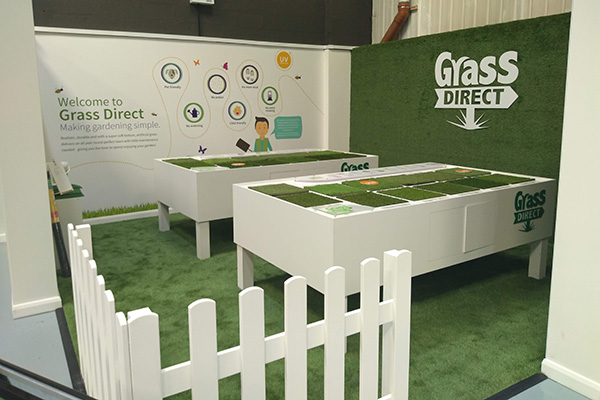 Grass Direct Bristol Store - 3