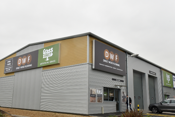 Grass Direct Coventry Store - 1