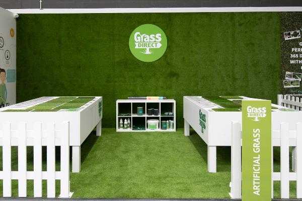 Grass Direct Erdington Store - 3