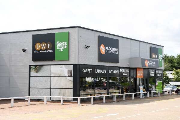 Grass Direct Milton Keynes Store - 1