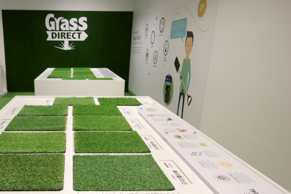 Grass Direct Swindon Store - 4