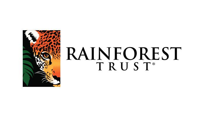 Rainforest Trust Logo