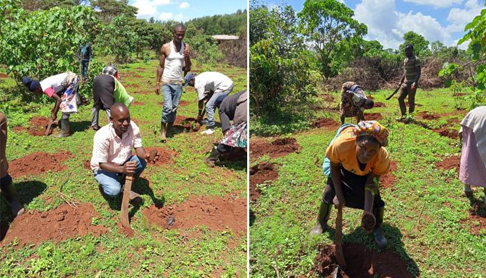 Eden Reforestion Project Kenya 3