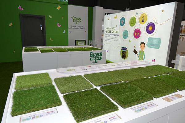 Grass Direct Basingstoke Store - 2