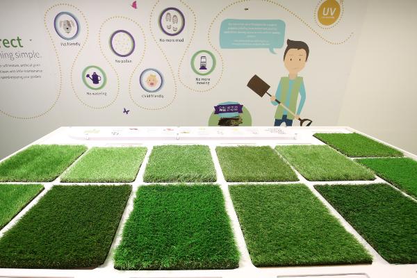 Grass Direct Crewe Store - 3