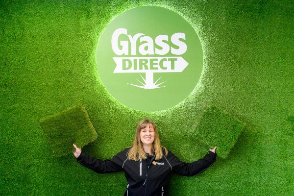 Grass Direct Edinburgh Store - 3