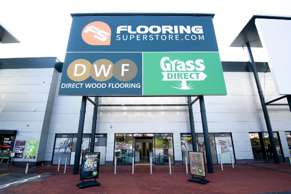 Grass Direct Erdington Store - 1
