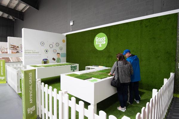 Grass Direct Erdington Store - 5