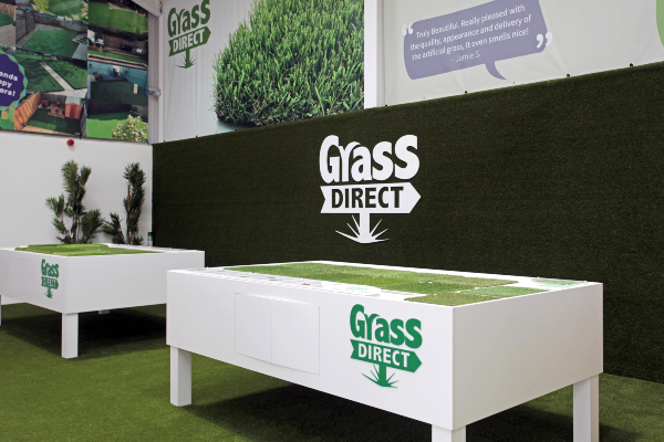 Grass Direct Havant Store - 2