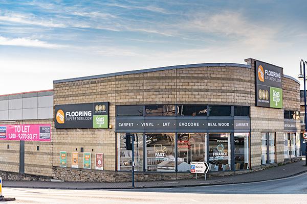 Grass Direct Huddersfield Store - 1