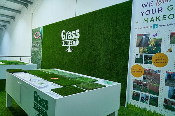 Grass Direct Lincoln Store - 2