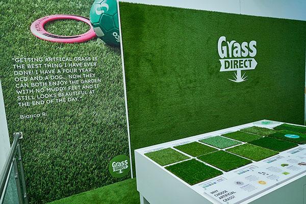 Grass Direct Lincoln Store - 3