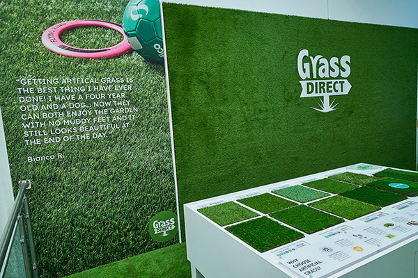 Grass Direct Newcastle Store - 3