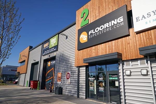 Grass Direct Orpington Store - 1