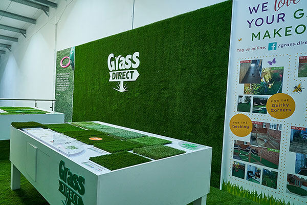 Grass Direct Reading Store - 2