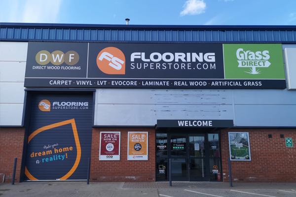 Grass Direct Southampton Store - 1